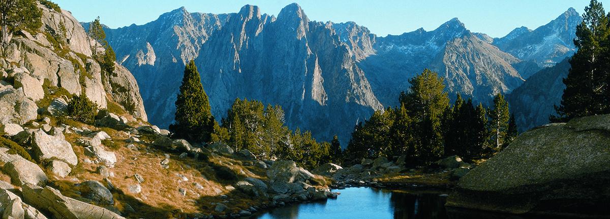 Wandern im Pyrenäen-Nationalpark Aigüestortes: Gran Bucle-Trek | Abanico  Individuell Reisen